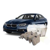 خرید و بررسی لنت اصلی بی ام و 528 مدل F10